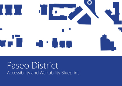 Paseo Accessibility and Walkability Blueprint